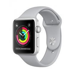 Acheter Apple Watch Series 3 GPS 38MM Silver cod. MQKU2QL/A