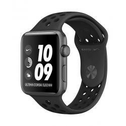 Acheter Apple Watch Nike+ Series 3 GPS 38MM Grey cod. MQKY2QL/A