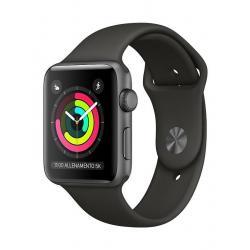 Acheter Apple Watch Series 3 GPS 38MM Grey cod. MR352QL/A