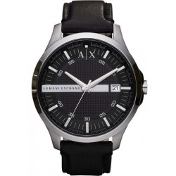 Acheter Montre Homme Armani Exchange Hampton AX2101