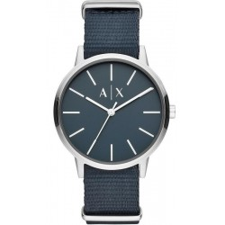 Montre Homme Armani Exchange Cayde AX2712