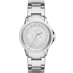 Acheter Montre Femme Armani Exchange Lady Banks AX4320