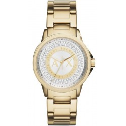 Acheter Montre Femme Armani Exchange Lady Banks AX4321