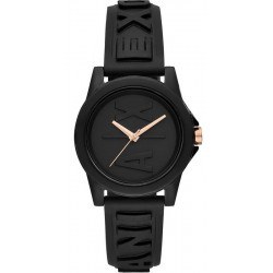 Acheter Montre Femme Armani Exchange Lady Banks AX4369
