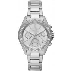 Acheter Montre Femme Armani Exchange Lady Drexler AX5650 Chronographe