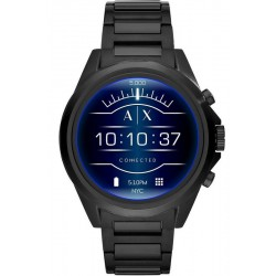 Montre Homme Armani Exchange Connected Drexler AXT2002 Smartwatch