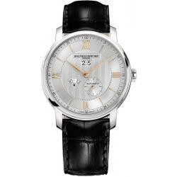 Acheter Montre Homme Baume & Mercier Classima Executives Automatic 10038