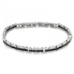 Acheter Bracelet Homme Boccadamo Man ABR314