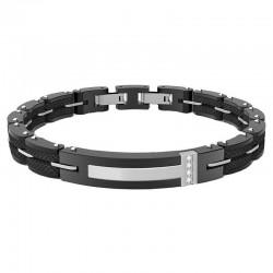 Acheter Bracelet Homme Boccadamo Man ABR350B