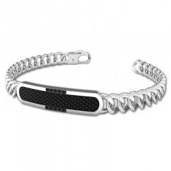 Acheter Bracelet Homme Boccadamo Man ABR352C