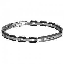 Acheter Bracelet Homme Boccadamo Man ABR363B