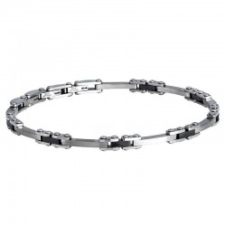 Acheter Bracelet Homme Boccadamo Man ABR367