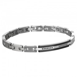 Acheter Bracelet Homme Boccadamo Man ABR374