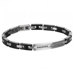 Acheter Bracelet Homme Boccadamo Man ABR374N