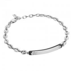 Acheter Bracelet Homme Boccadamo Man ABR418N
