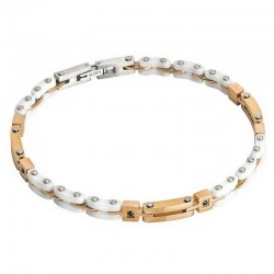 Acheter Bracelet Homme Boccadamo Man ABR419R