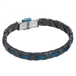 Acheter Bracelet Homme Boccadamo Man ABR421B