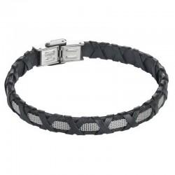 Acheter Bracelet Homme Boccadamo Man ABR421G