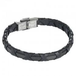 Acheter Bracelet Homme Boccadamo Man ABR421N