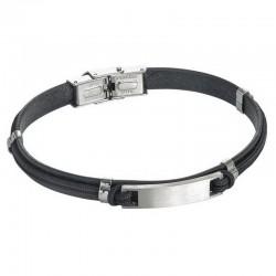 Acheter Bracelet Homme Boccadamo Man ABR422N