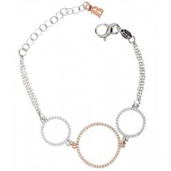 Acheter Bracelet Femme Boccadamo Orbital BR430
