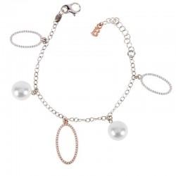 Acheter Bracelet Femme Boccadamo Orbital BR434