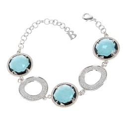Acheter Bracelet Femme Boccadamo Magic Circle XBR188