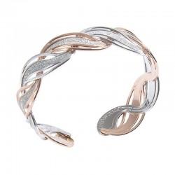 Acheter Bracelet Femme Boccadamo Nodo D'Amore XBR212RS