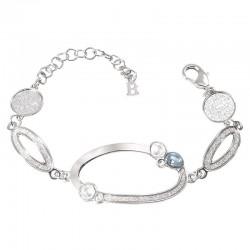 Acheter Bracelet Femme Boccadamo Magic Circle XBR221 Swarovski