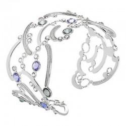 Acheter Bracelet Femme Boccadamo Bloom XBR245 Swarovski