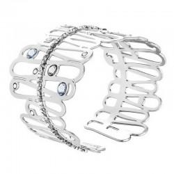 Acheter Bracelet Femme Boccadamo Melodia XBR257 Swarovski