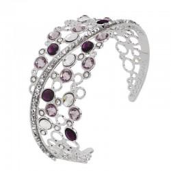 Acheter Bracelet Femme Boccadamo Harem XBR728 Swarovski