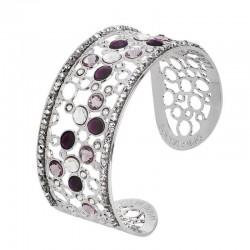 Acheter Bracelet Femme Boccadamo Harem XBR729 Swarovski