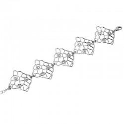 Acheter Bracelet Femme Boccadamo Krisma XBR789 Swarovski