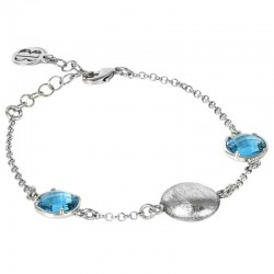 Acheter Bracelet Femme Boccadamo Cristallarte XBR805