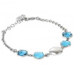 Acheter Bracelet Femme Boccadamo Cristallarte XBR806