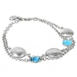Acheter Bracelet Femme Boccadamo Cristallarte XBR807