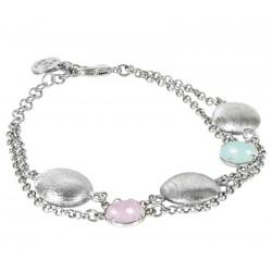 Acheter Bracelet Femme Boccadamo Cristallarte XBR807A