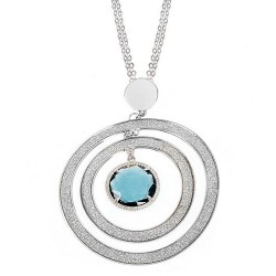Acheter Collier Femme Boccadamo Magic Circle XGR162
