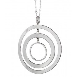 Acheter Collier Femme Boccadamo Magic Circle XGR252