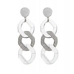 Acheter Boucles d'Oreilles Femme Boccadamo Trix XOR128