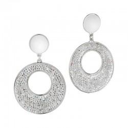 Acheter Boucles d'Oreilles Femme Boccadamo Virgo XOR235