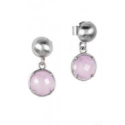 Acheter Boucles d'Oreilles Femme Boccadamo Cristallarte XOR465A