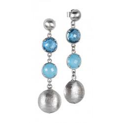 Acheter Boucles d'Oreilles Femme Boccadamo Cristallarte XOR468
