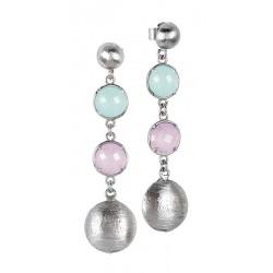 Acheter Boucles d'Oreilles Femme Boccadamo Cristallarte XOR468A