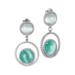 Acheter Boucles d'Oreilles Femme Boccadamo Sharada XOR471