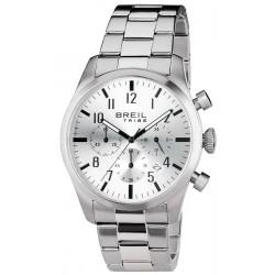 Acheter Montre Homme Breil Classic Elegance EW0225 Chronographe Quartz
