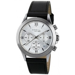 Acheter Montre Homme Breil Choice EW0332 Chronographe Quartz