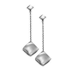 Boucles d'Oreilles Femme Breil Kite TJ1259