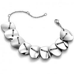 Acheter Bracelet Femme Breil Back To Stones TJ1370